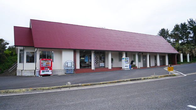 道の駅 生月大橋 (2)