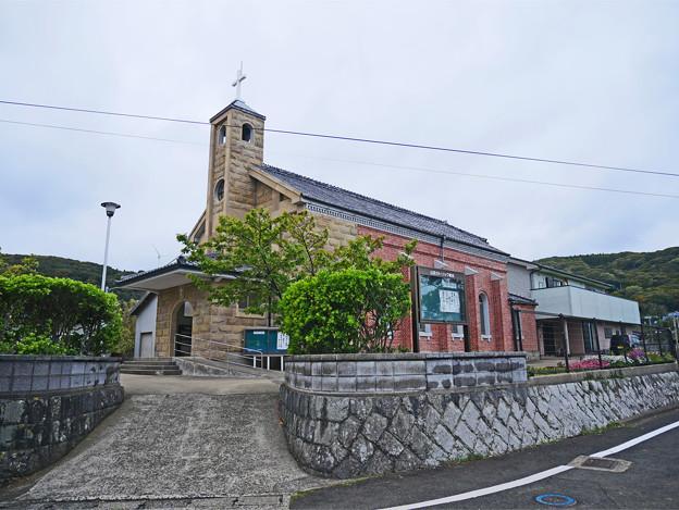 カトリック山田教会 (2)