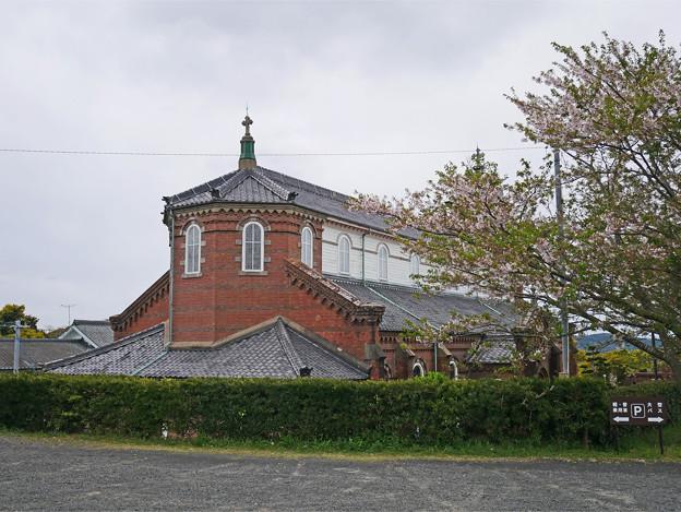 田平天主堂 (1)