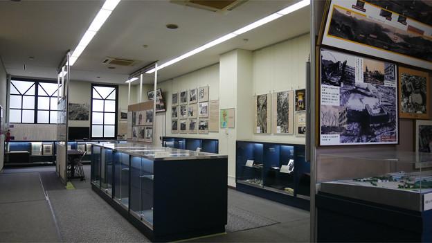 山里小学校 (10) 原爆資料室