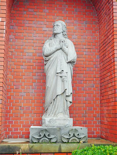 浦上天主堂 (19)