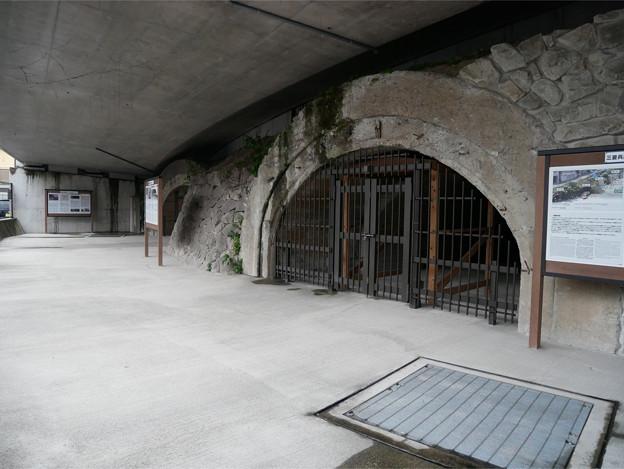 三菱兵器住吉トンネル工場 (9)