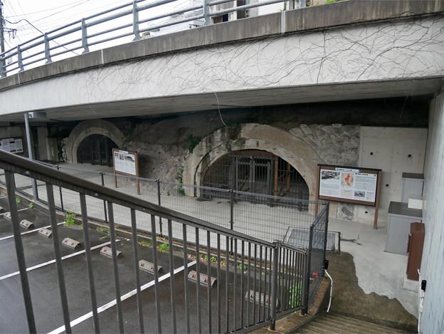 三菱兵器住吉トンネル工場 (2)