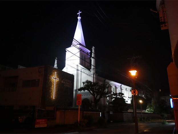 カトリック中町教会 (2)