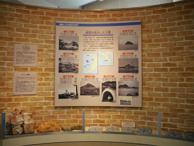 高島 (9) 石炭資料館