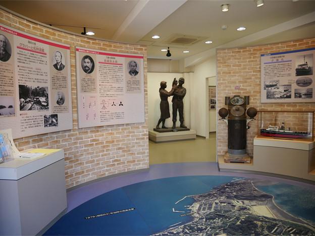 高島 (7) 石炭資料館