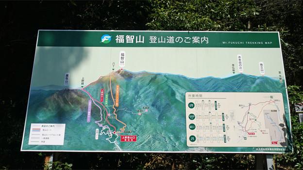 上野登山口 (2)