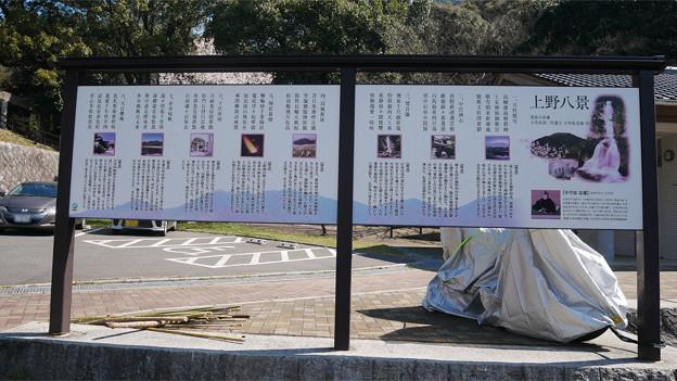 上野越ルート駐車場 (6)