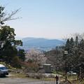 上野越ルート駐車場 (4)