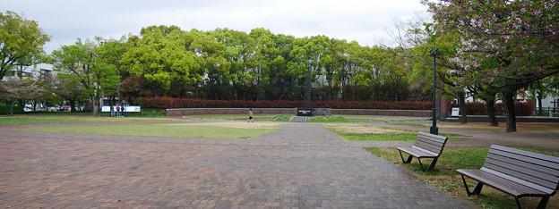 平和公園 (35) 祈りのゾーン