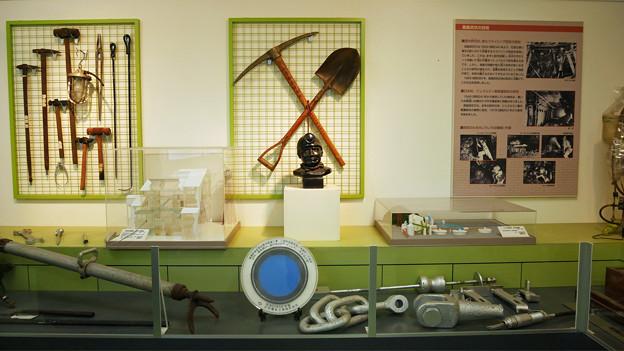 高島 (16) 高島石炭資料館