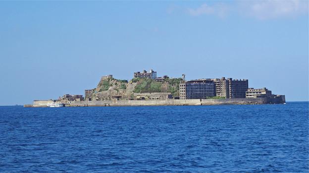 軍艦島 (1)