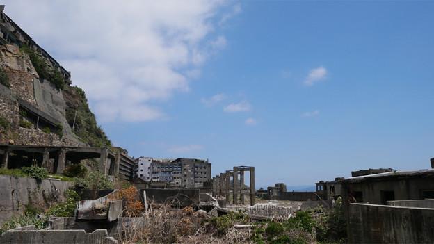 Photos: 軍艦島 (42)