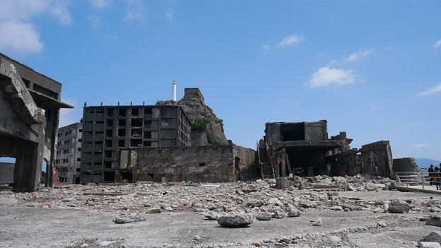 Photos: 軍艦島 (29)