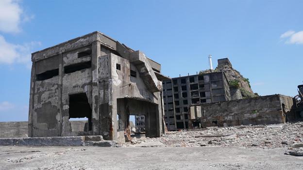 軍艦島 (27)