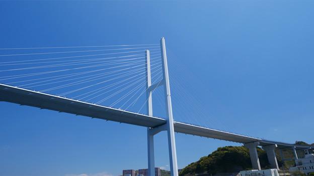Photos: 女神大橋