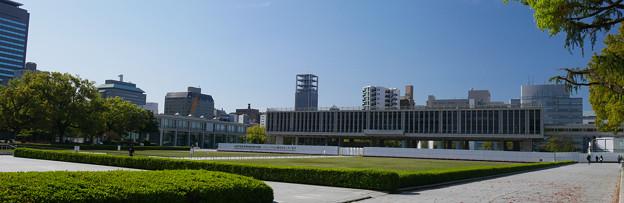 広島平和記念資料館@2018 【4:1.3】