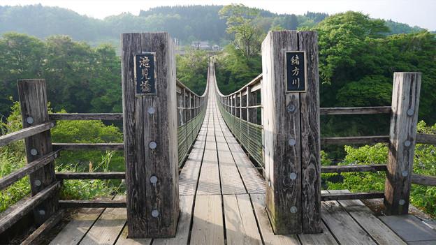 原尻の滝@2018 (1)