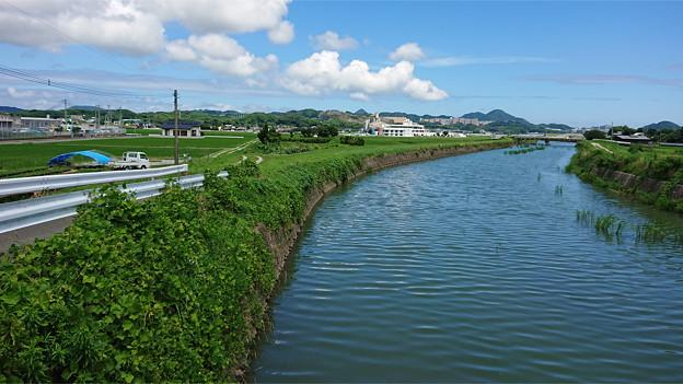 糸島市・東風小学校付近 (2)