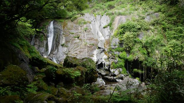 白水の滝 (20)