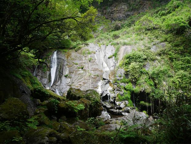 白水の滝 (19)
