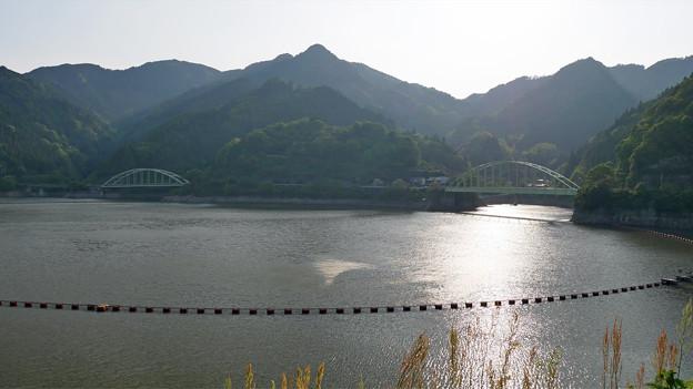 松原ダム (2)