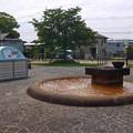 船小屋鉱泉場 (3)