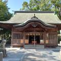 糸島市・老松神社 (3)