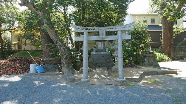糸島市・老松神社 (6)