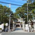 産宮神社 (2)