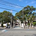 Photos: 産宮神社 (1)