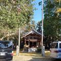 波多江地区の老松神社 (3)