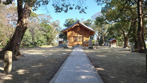 志登神社 (7)