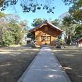 Photos: 志登神社 (7)