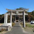 Photos: 志登神社 (2)