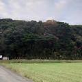 石ヶ崎支石墓 (2)