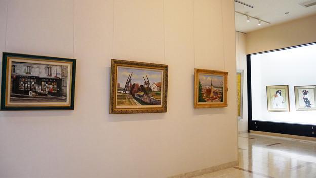 立石春美 美術館 (5)