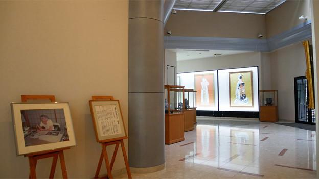 立石春美 美術館 (6)