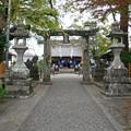 Photos: 豊玉姫神社 (11)