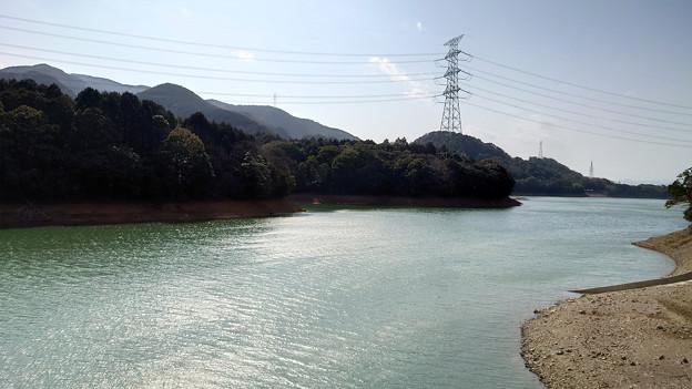 畑貯水池 (1)