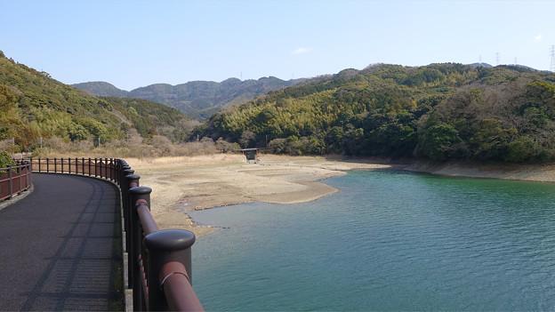 畑貯水池 (2)