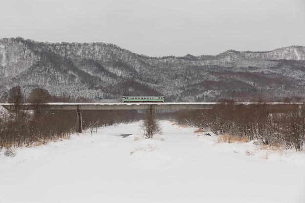 夕張支線最期の冬_1