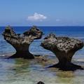 写真: 古宇利島2