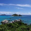 写真: 渡嘉敷島2