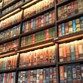 周南市図書館