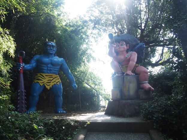 写真: onigasimadoukutu02