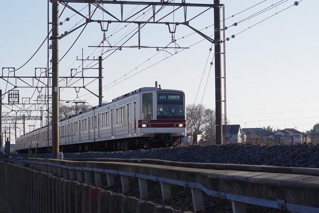 20000型21807編成 (1)