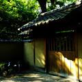 写真: 和の門