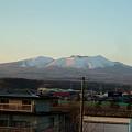 Photos: 樽前山1