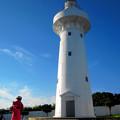 写真: 鵝鑾鼻燈塔